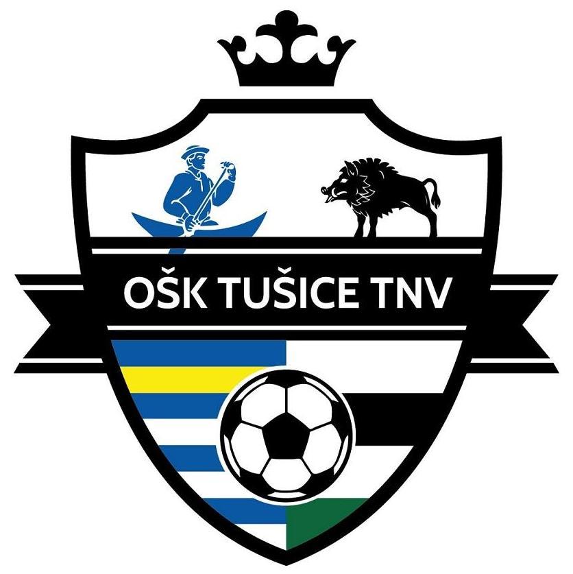 OŠK Tušice - TNV
