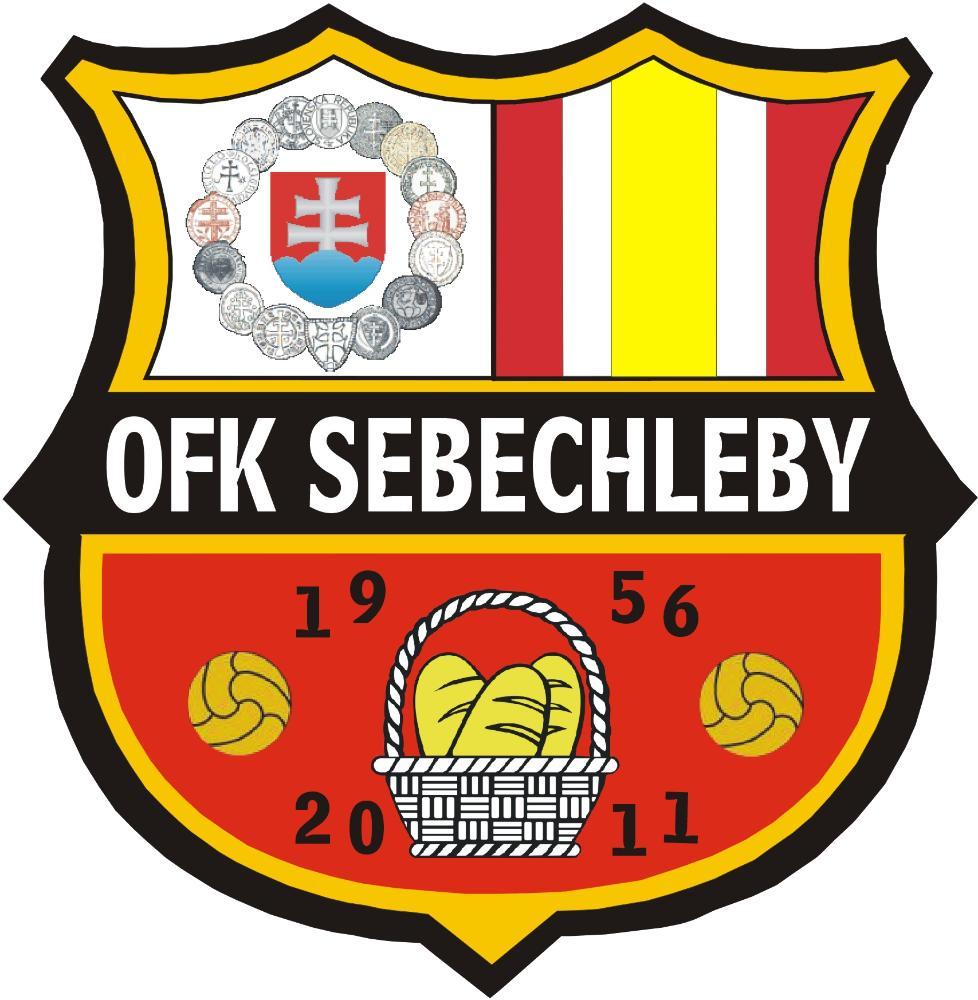 OZ OFK Sebechleby