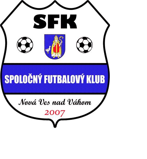 SFK Nová Ves nad Váhom