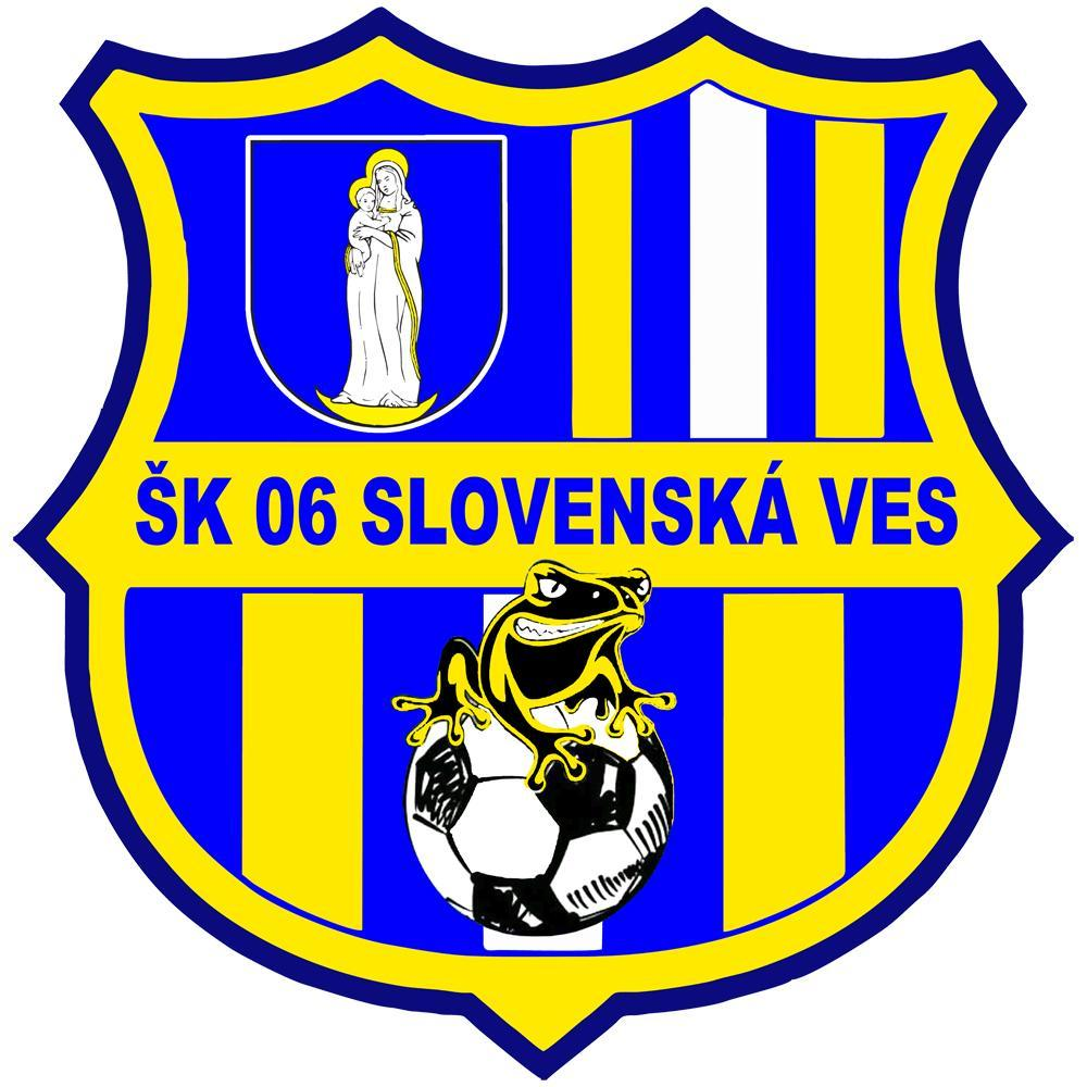 ŠK 06 Slovenská Ves