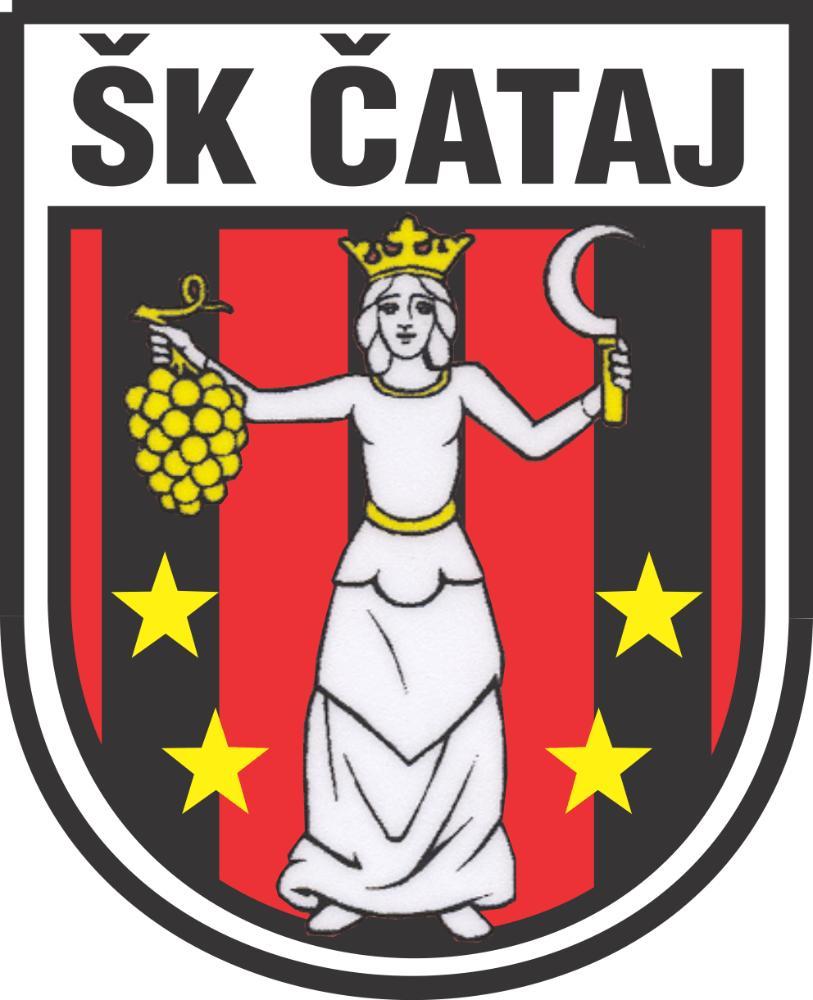 ŠK Čataj - futbalový klub