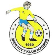 ŠK Magnus (futbal)