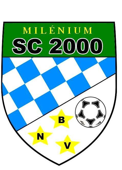 ŠK MILENIUM 2000 Bardejovská Nová Ves