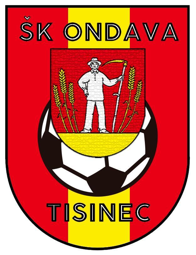 "ŠK ""Ondava"" Tisinec"