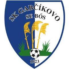 ŠK 1923 Gabčíkovo