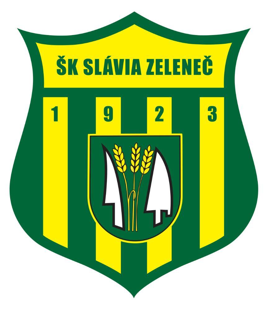 ŠK Slávia Zeleneč