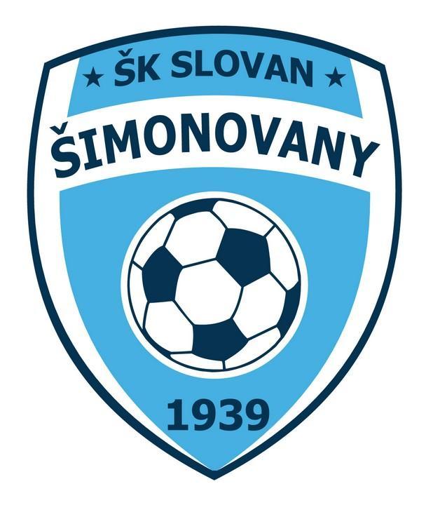 ŠK Slovan Šimonovany - Partizánske