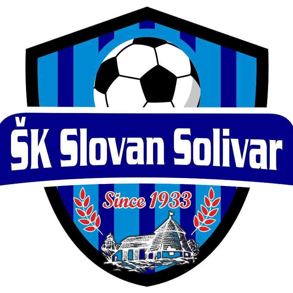 Športový klub Slovan Solivar