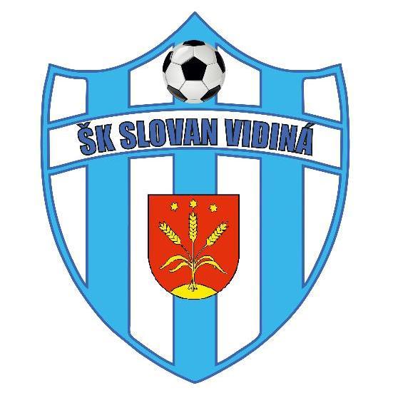 ŠK Slovan Vidiná