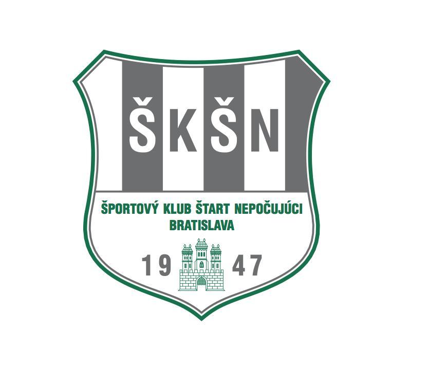 ŠK Štart Nepočujúci 1947 Bratislava