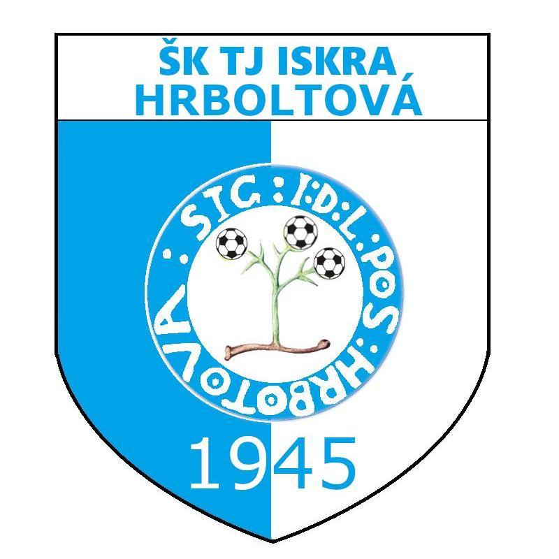 ŠK TJ Iskra Hrboltová