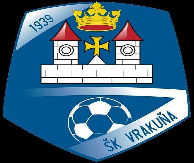ŠK Vrakuňa Bratislava