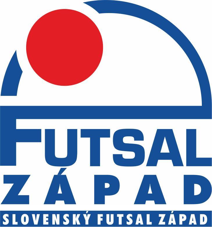 Slovenský futsal - západoregión