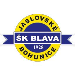ŠPORTOVÉ KLUBY BLAVA 1928