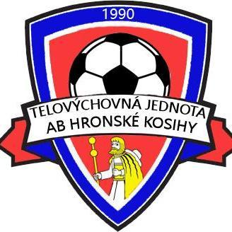 TJ AB Hronské Kosihy