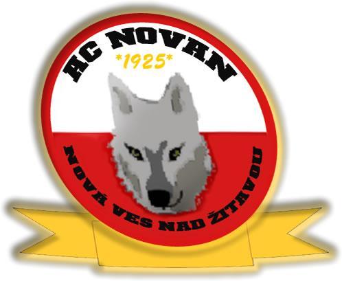 TJ AC NOVAN Nová Ves nad Žitavou
