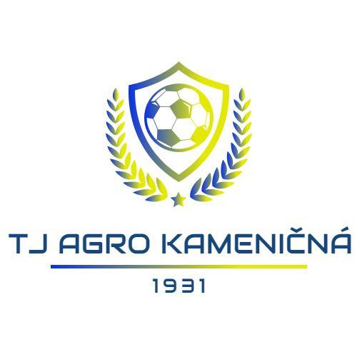 TJ Agro Kameničná