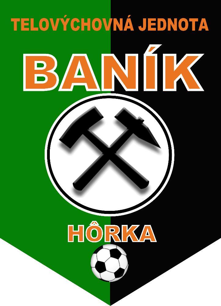 TJ Baník Hôrka