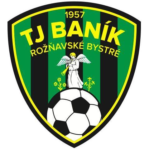 TJ Baník Rožňavské Bystré
