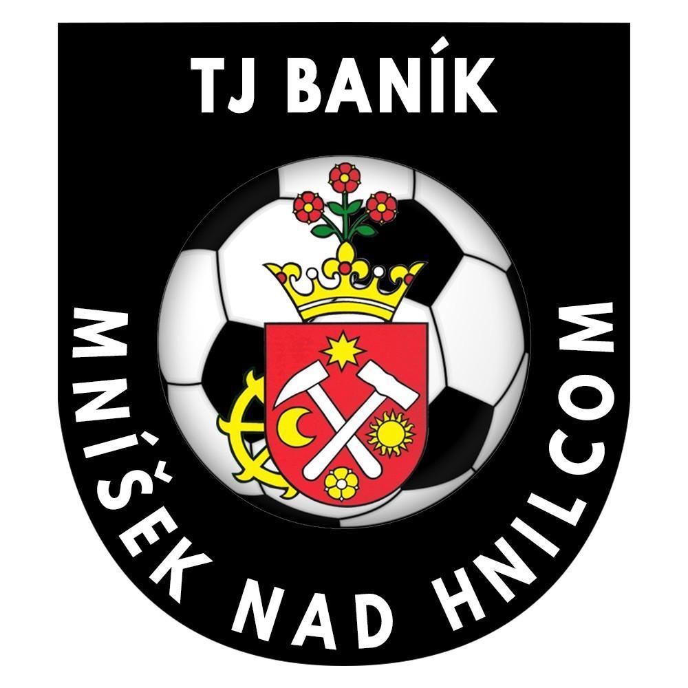 TJ Baník v Mníšku nad Hnilcom