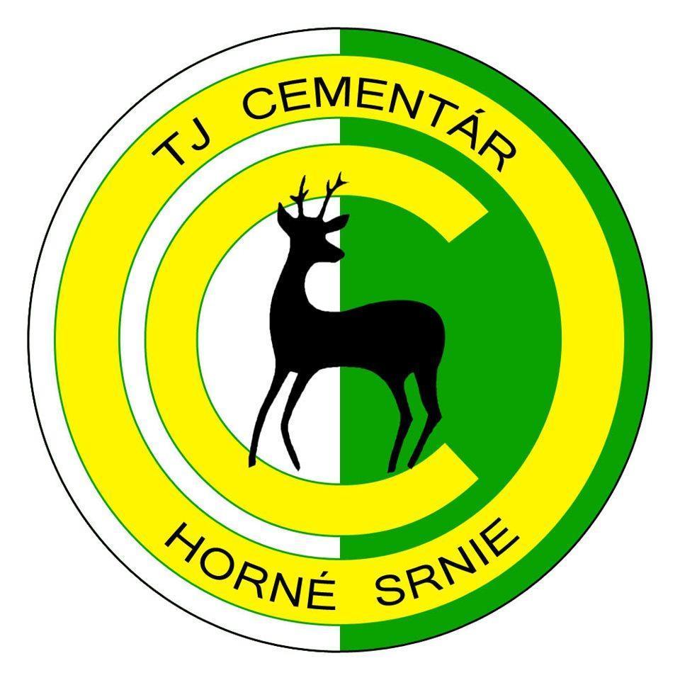 TJ Cementár Horné Srnie