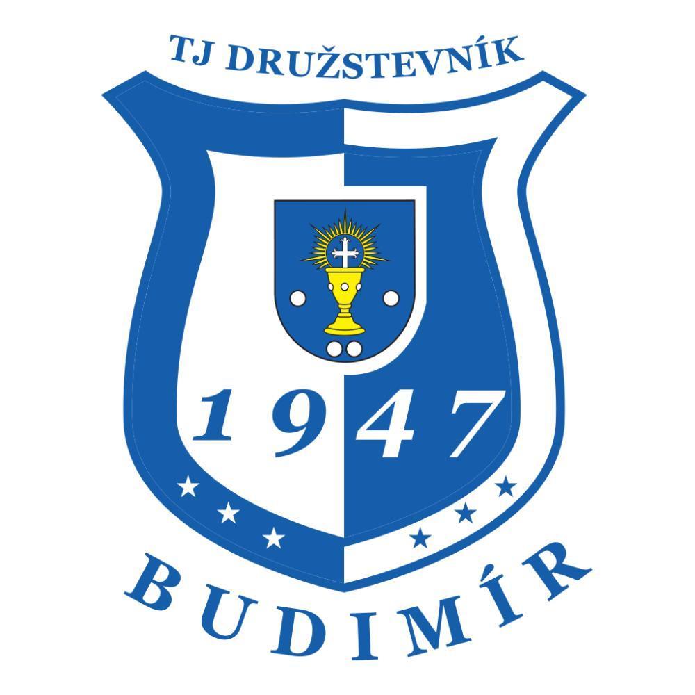 TJ Družstevník Budimír