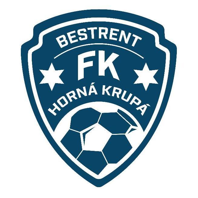 FK Bestrent Horná Krupá