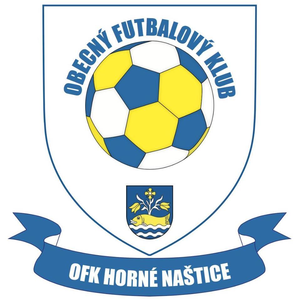 Obecný futbalový klub Horné Naštice