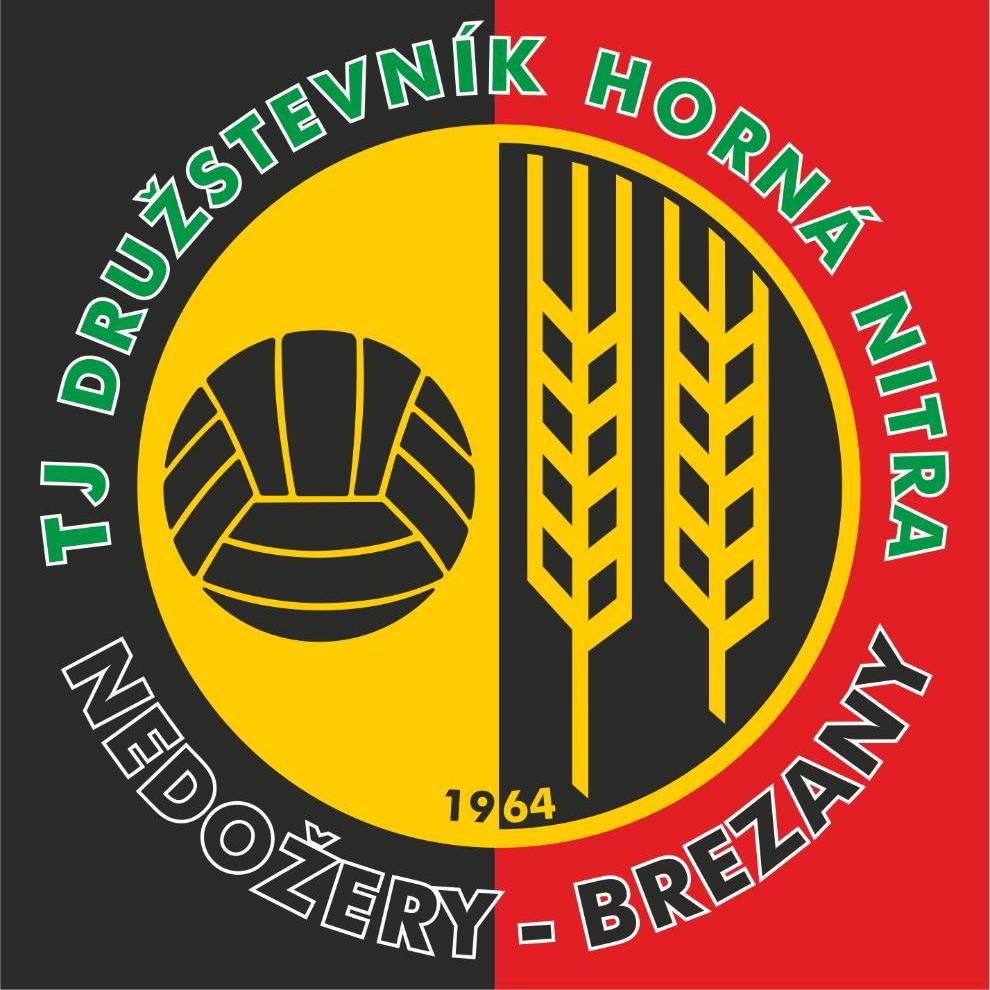 TJ Družstevník Horná Nitra Nedožery-Brezany