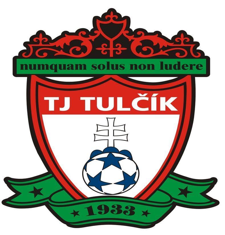 TJ Družstevník Tulčík
