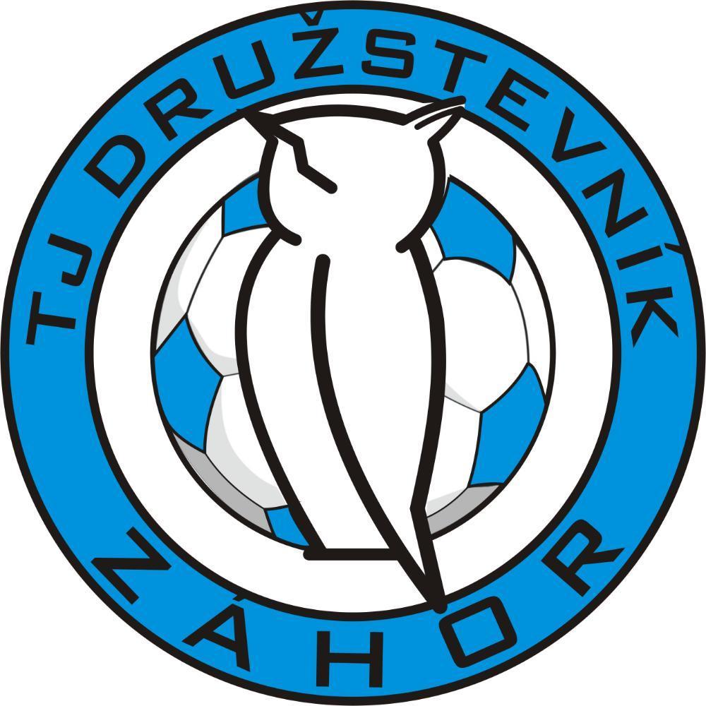 TJ Družstevník Záhor