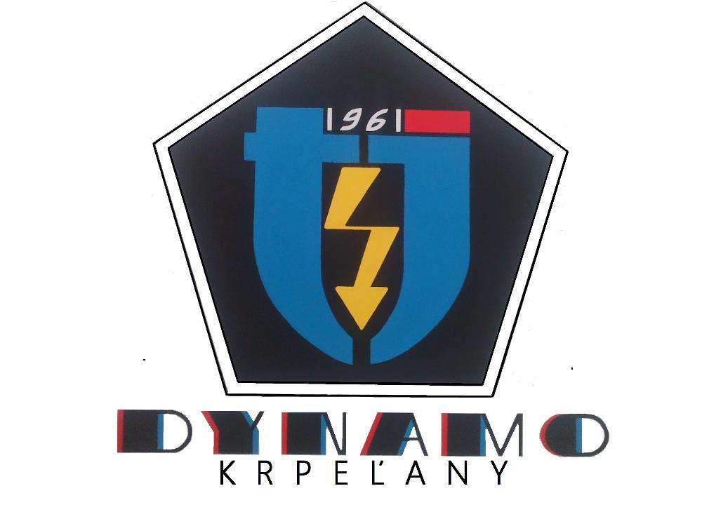 TJ Dynamo Krpeľany