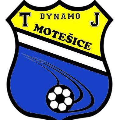 TJ Dynamo Motešice