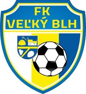 TJ - FK Veľký Blh