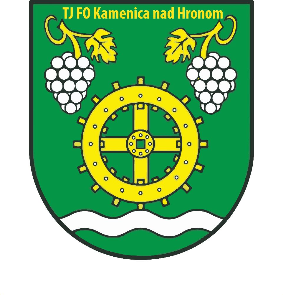 TJ FO Kamenica nad Hronom