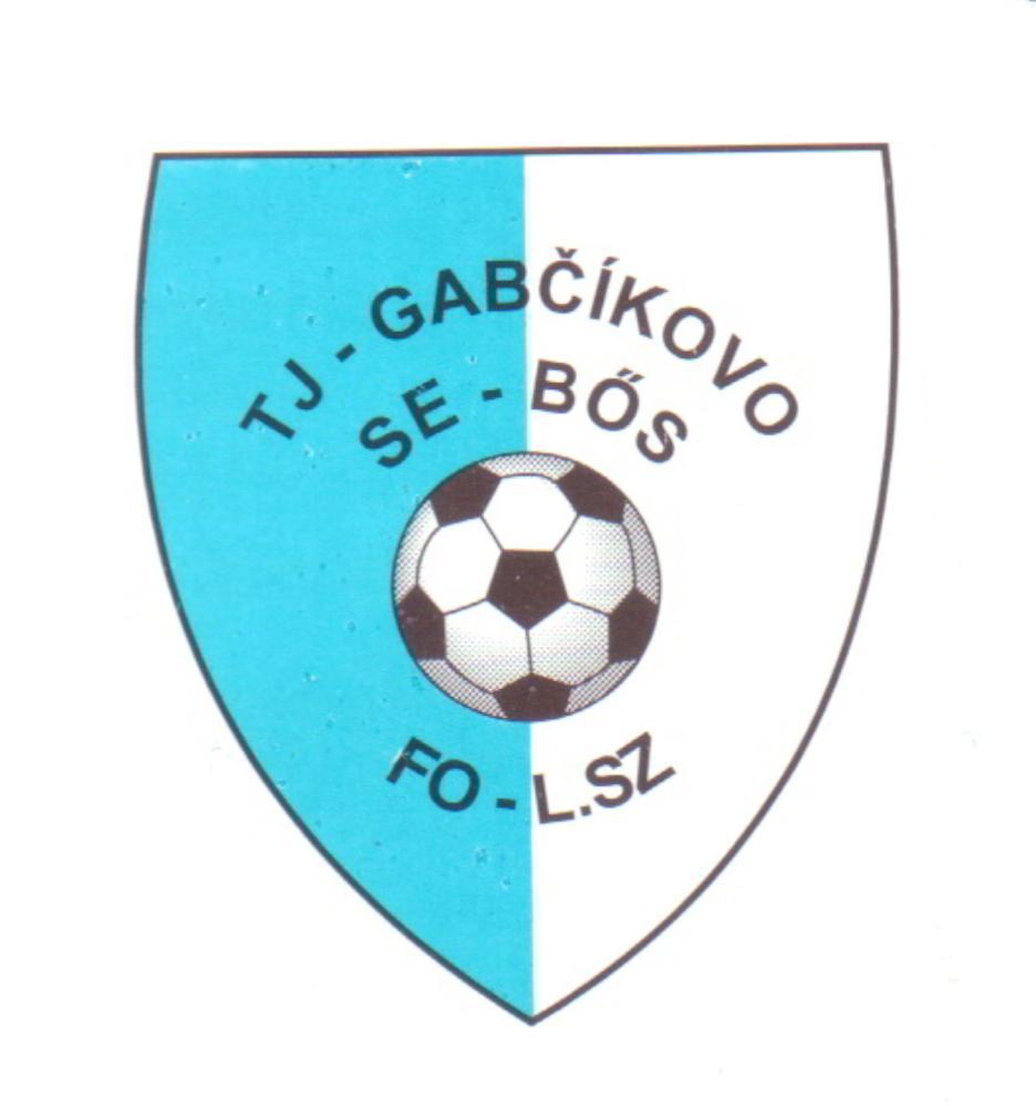 TJ Gabčíkovo