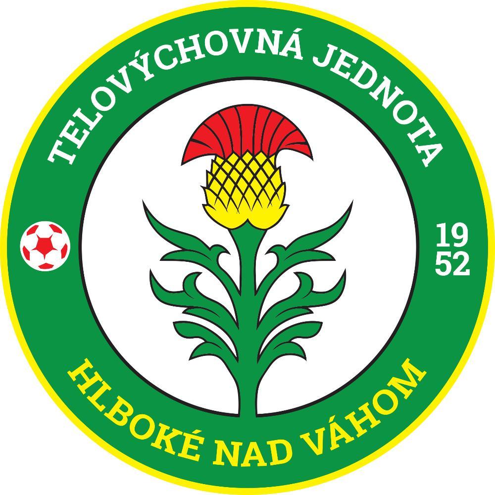 TJ Hlboké