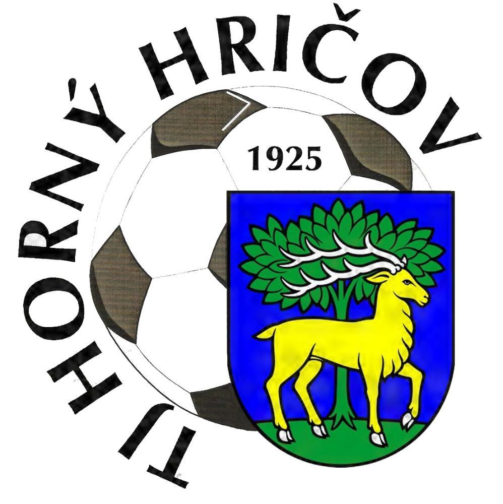 TJ Horný Hričov