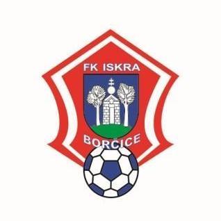 TJ ISKRA Borčice