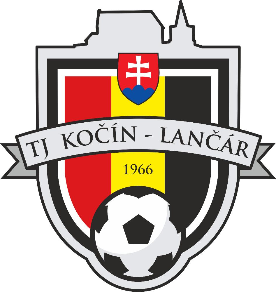 TJ Kočín - Lančár