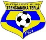 TJ Lokomotíva - Trenčianska Teplá