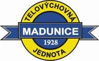 TJ Madunice