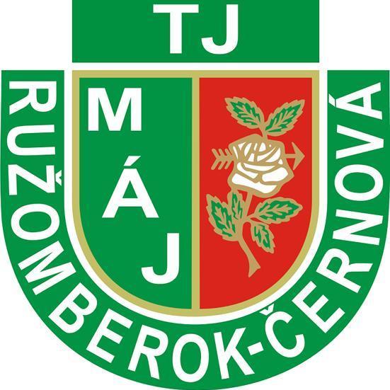 TJ Máj Ružomberok-Černová
