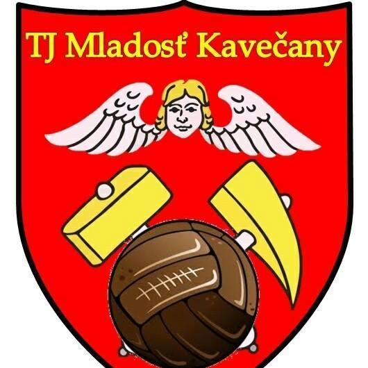TJ Mladosť Kavečany