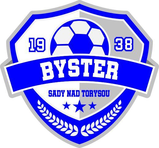 TJ Mladosť Sady nad Torysou časť Byster