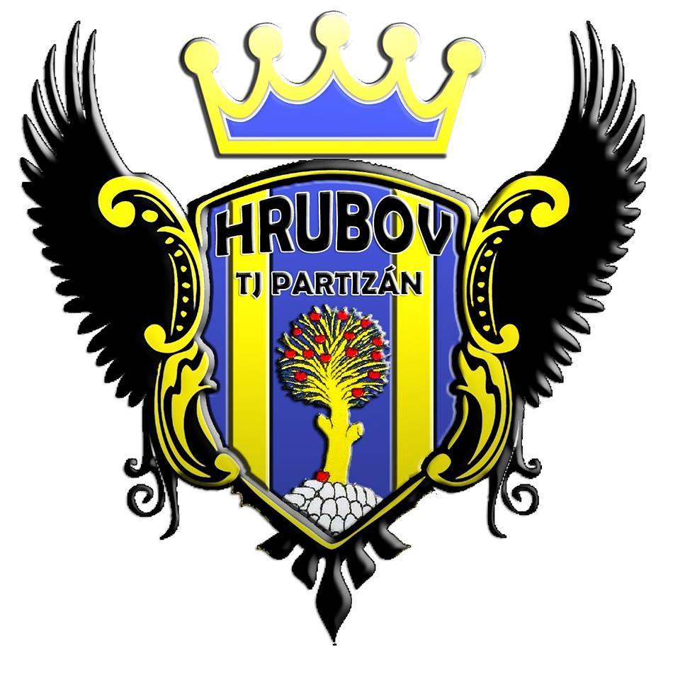TJ Partizán Hrubov