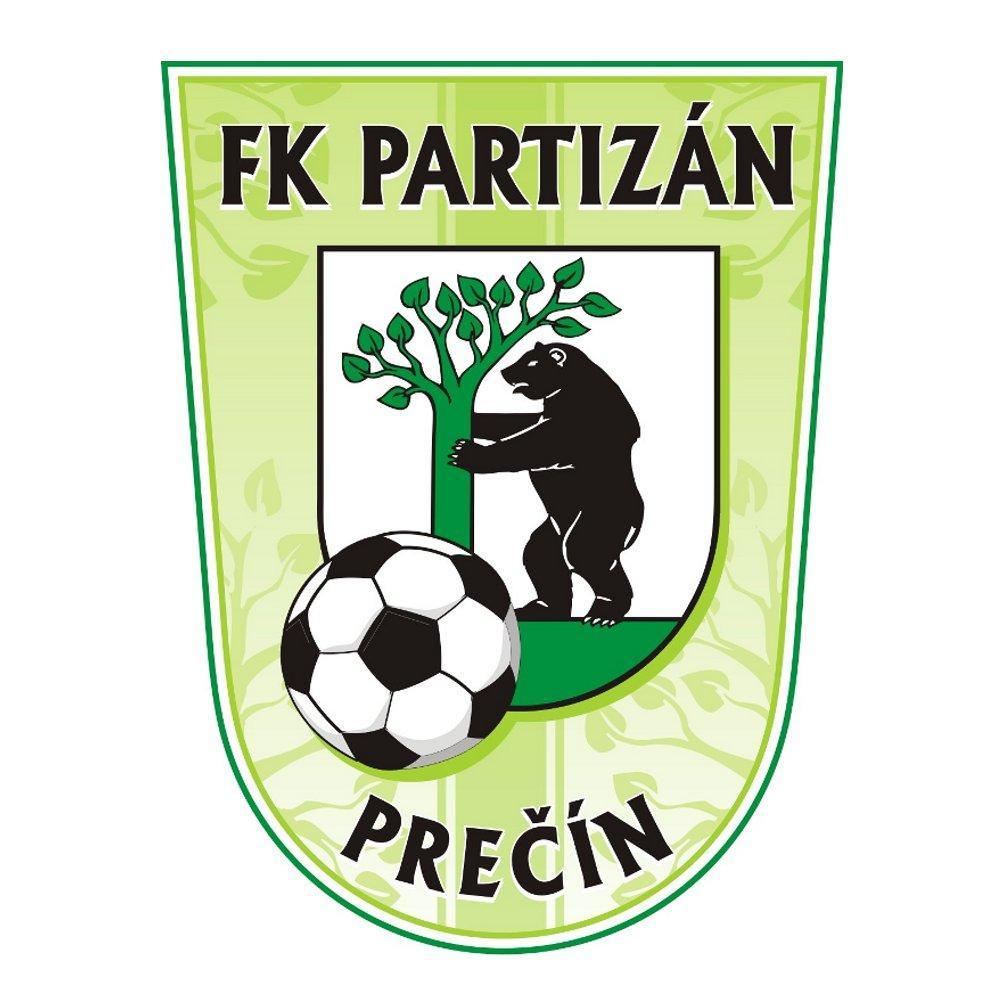 TJ Partizán Prečín
