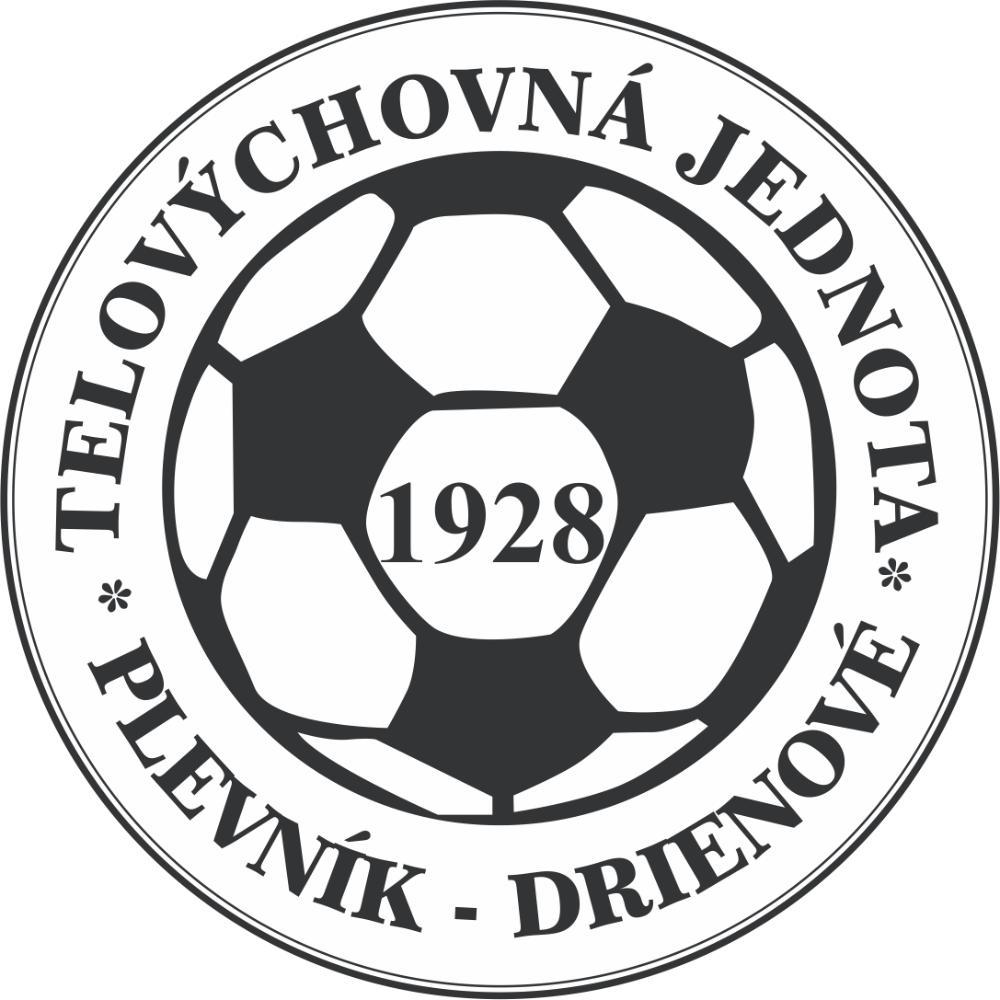 TJ Plevník - Drienové