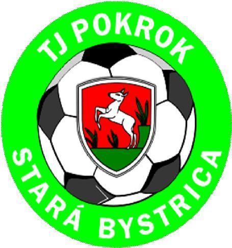 TJ Pokrok Stará Bystrica