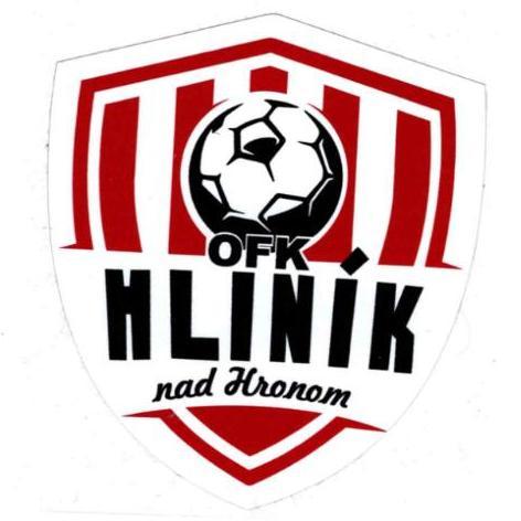 Obecný futbalový klub Hliník nad Hronom